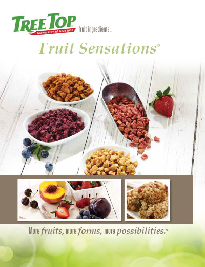 Fruit Sensations