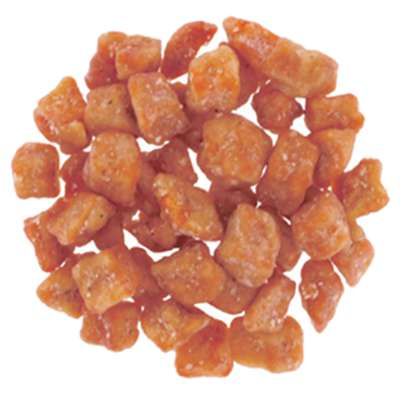 Fruit Sensations Chews Peach