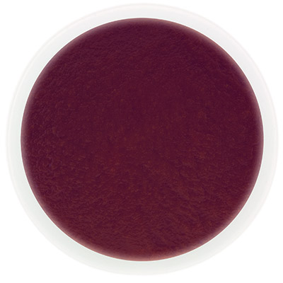 Bluberry Puree Concentrate Sample