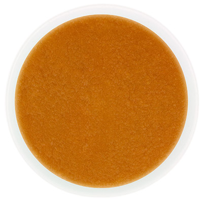 Peach Blend Purée Concentrate Sample