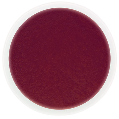 Red Raspberry Purée Concentrate Sample