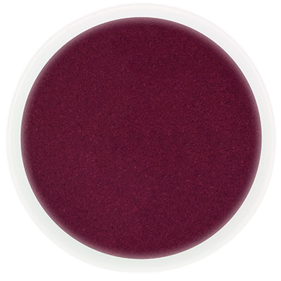 Blueberry Puree Sample