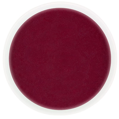 Raspberry Puree Sample
