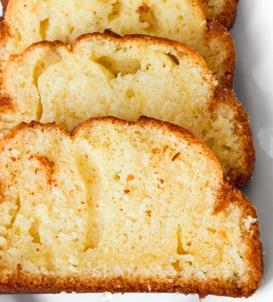 Apple Tea Bread