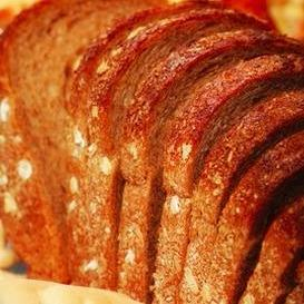 Apple Honey Wheat Bread