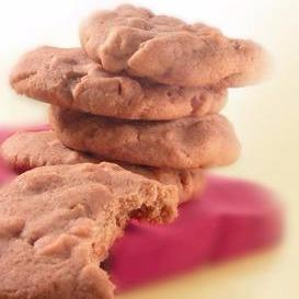 Apple Pear Cookies