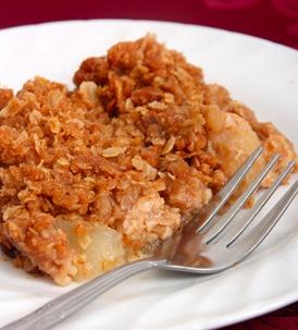 Apple Betty Crisp