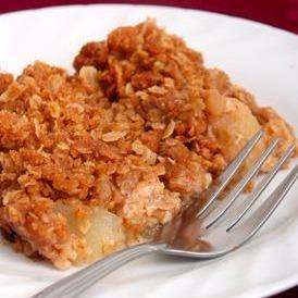 Apple Brown Betty II